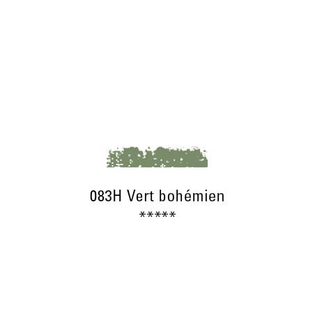 SCHMINCKE PASTEL TENDRE 083H VERT BOHEMIEN