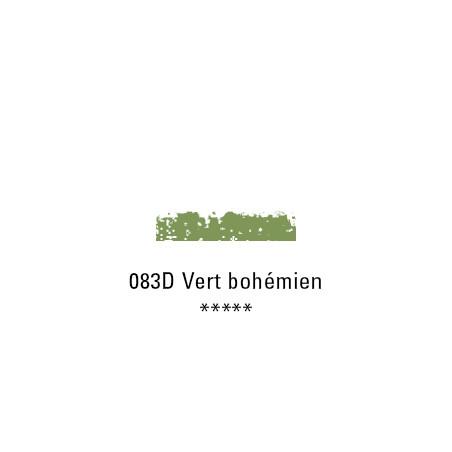 SCHMINCKE PASTEL TENDRE 083D VERT BOHEMIEN