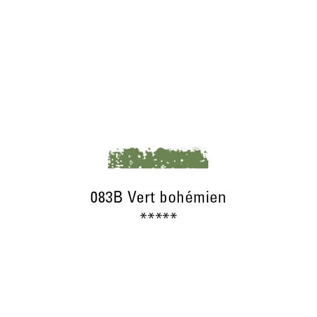 SCHMINCKE PASTEL TENDRE 083B VERT BOHEMIEN