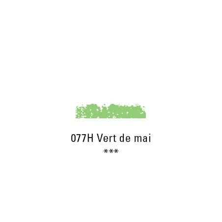 SCHMINCKE PASTEL TENDRE 077H VERT DE MAI
