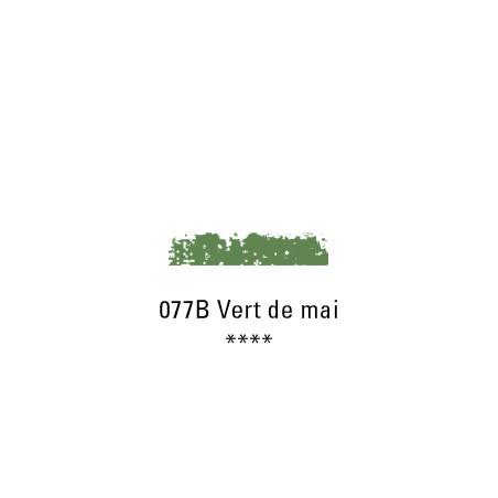 SCHMINCKE PASTEL TENDRE 077B VERT DE MAI