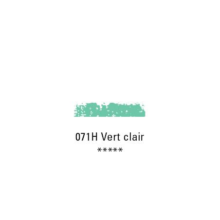 SCHMINCKE PASTEL TENDRE 071H VERT CLAIR
