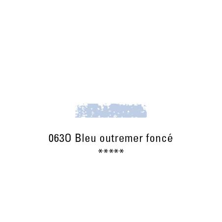 SCHMINCKE PASTEL TENDRE 063O OUTREMER FC