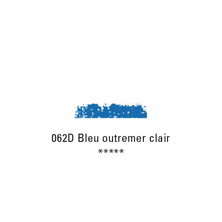 SCHMINCKE PASTEL TENDRE 062D OUTREMER CL