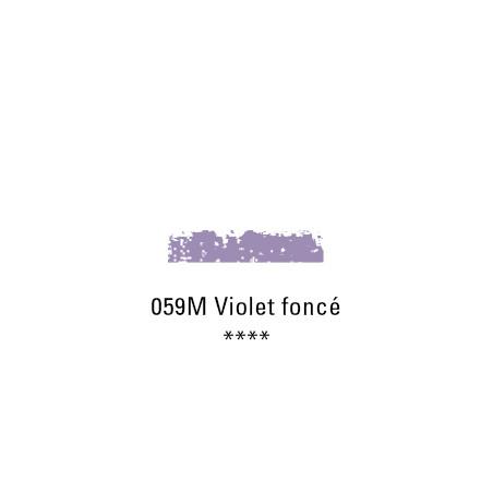 SCHMINCKE PASTEL TENDRE 059M VIOLET FONCE
