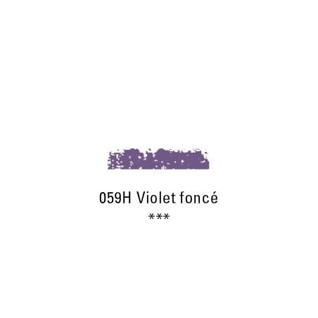 SCHMINCKE PASTEL TENDRE 059H VIOLET FONCE