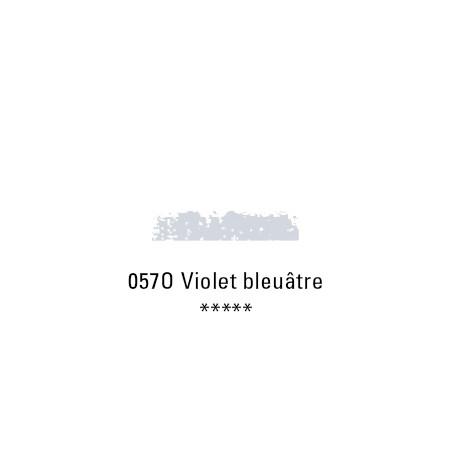 SCHMINCKE PASTEL TENDRE 057O VIOLET BLEUATRE