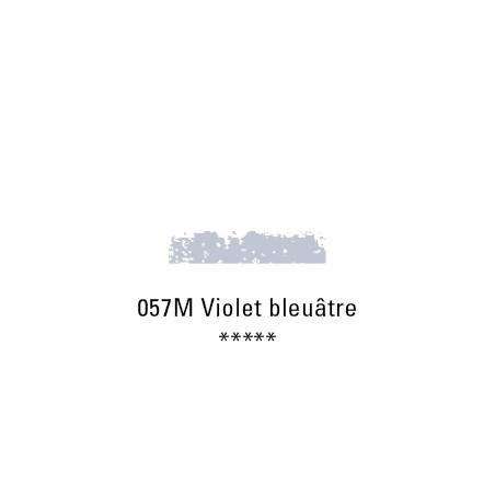 SCHMINCKE PASTEL TENDRE 057M VIOLET BLEUATRE