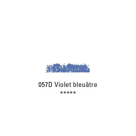 SCHMINCKE PASTEL TENDRE 057D VIOLET BLEUATRE