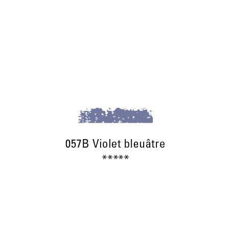 SCHMINCKE PASTEL TENDRE 057B VIOLET BLEUATRE