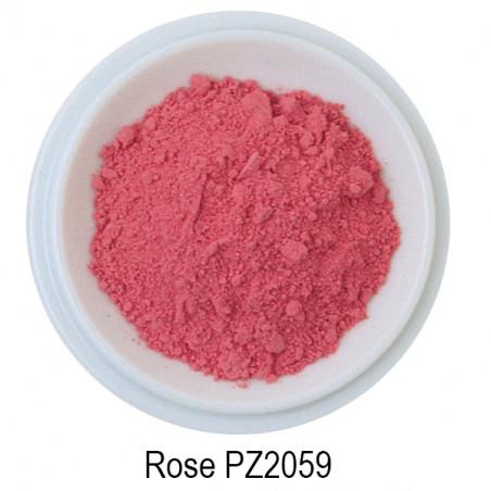 ZANK PIGMENT 1KG Z2059 ROSE