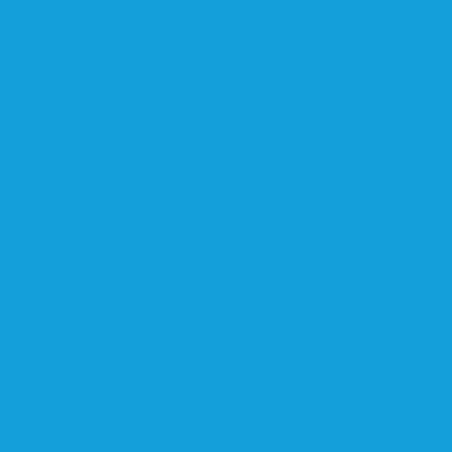 POSCA BRUSH BLEU CLAIR