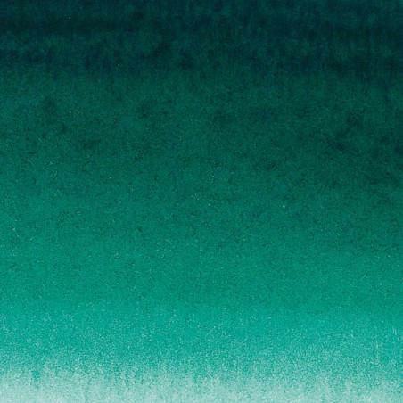 SENNELIER AQUA EXTRA FINE TUBE 21ML S1 807 VERT ANGLAIS FONCÉ