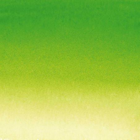 SENNELIER AQUA EXTRA FINE TUBE 21ML S1 805 VERT ANGLAIS CLAIR