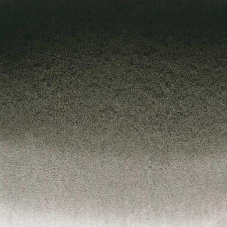 SENNELIER AQUA EXTRA FINE TUBE 21ML S1 753 NOIR DE BOUGIE
