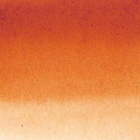 SENNELIER AQUA EXTRA FINE TUBE 21ML S3 645 ORANGÉ DE CHINE
