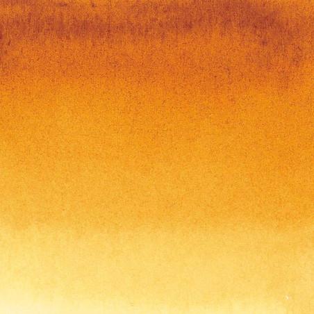 SENNELIER AQUA EXTRA FINE TUBE 21ML S3 599 OR DE QUINACRIDONE