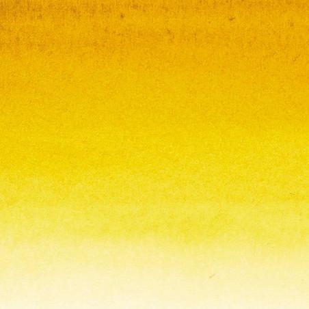 SENNELIER AQUA EXTRA FINE TUBE 21ML S1 561 LAQUE JAUNE