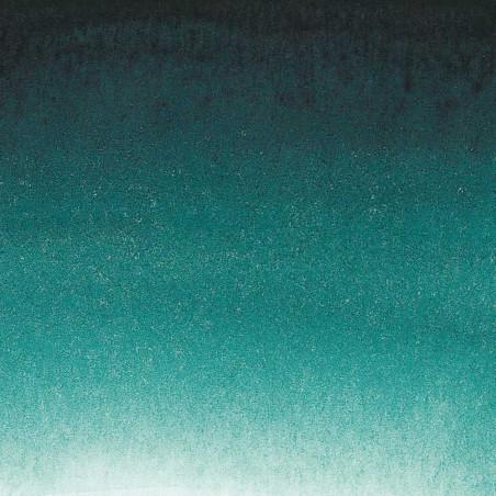 SENNELIER AQUA EXTRA FINE TUBE 21ML S2 341 TURQUOISE DE PHTHALO