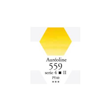 SENNELIER AQUA EXTRA FINE 1/2 GODET S4 559  AURÉOLINE