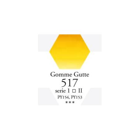 SENNELIER AQUA EXTRA FINE 1/2 GODET S1 517  GOMME GUTTE