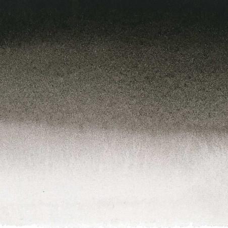 SENNELIER AQUA EXTRA FINE TUBE 10ML S1 755 NOIR D'IVOIRE