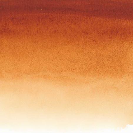 SENNELIER AQUA EXTRA FINE TUBE 10ML S1 211 TERRE SIENNE BRÛLÉE