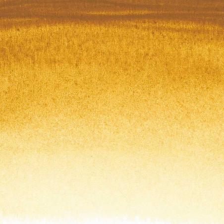 SENNELIER AQUA EXTRA FINE TUBE 10ML S1 208 TERRE SIENNE NATURELLE
