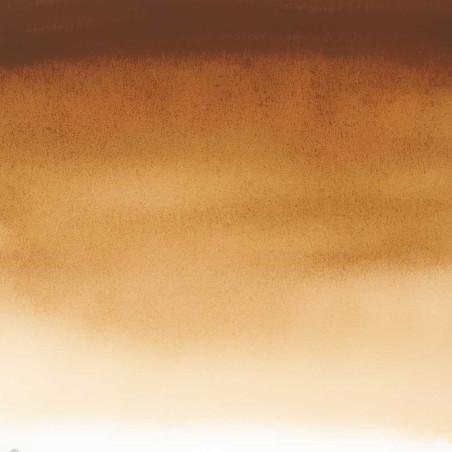 SENNELIER AQUA EXTRA FINE TUBE 10ML S1 202 TERRE D'OMBRE BRÛLÉE