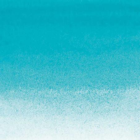 SENNELIER AQUA EXTRA FINE TUBE 21ML S4 843 VERT TURQUOISE