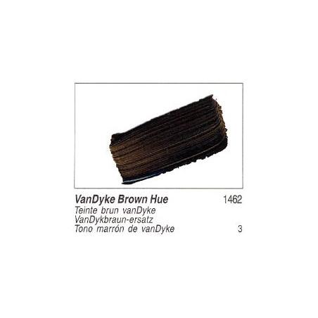 GOLDEN ACRYLIQUE 60ML S3 1462 BRUN VAN DYKE