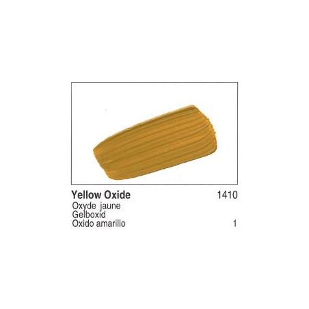 GOLDEN ACRYLIQUE 60ML S1 1410 OXYDE JAUNE