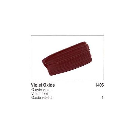 GOLDEN ACRYLIQUE 60ML S1 1405 OXYDE VIOLET