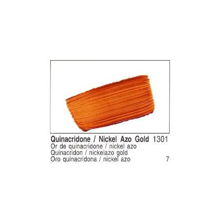 GOLDEN ACRYLIQUE 60ML S7 OR DE QUINACRIDONE