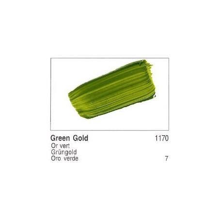 GOLDEN ACRYLIQUE 60ML S7 1170 OR VERT