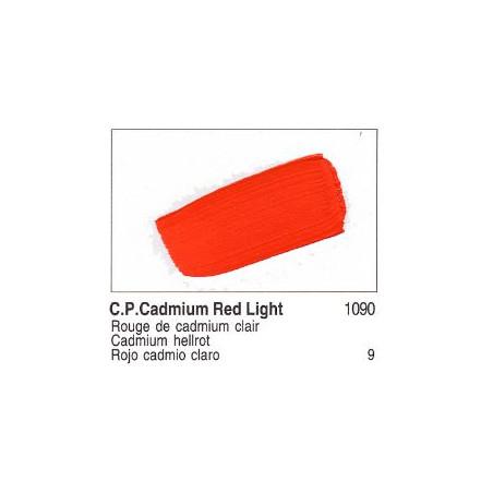 GOLDEN ACRYLIQUE 60ML S9 1090 ROUGE CADMIUM CLAIR