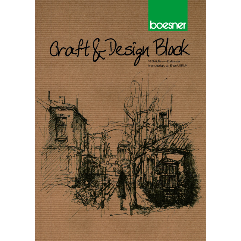 Bloc craft & design