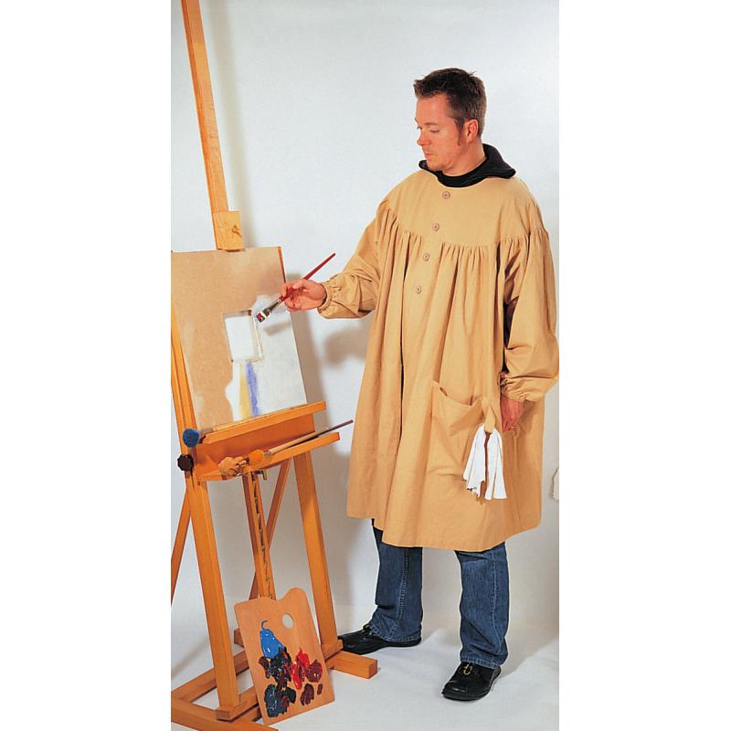 Blouse pour artiste peintre Giverny