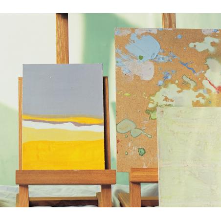 Plaques à peindre
