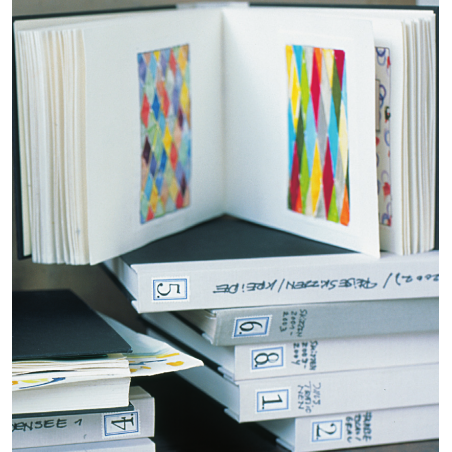 Albums à dessin 170 g/m²