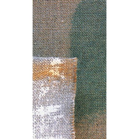 Toile à peindre en lin brut 350 g/m² — TRIEST