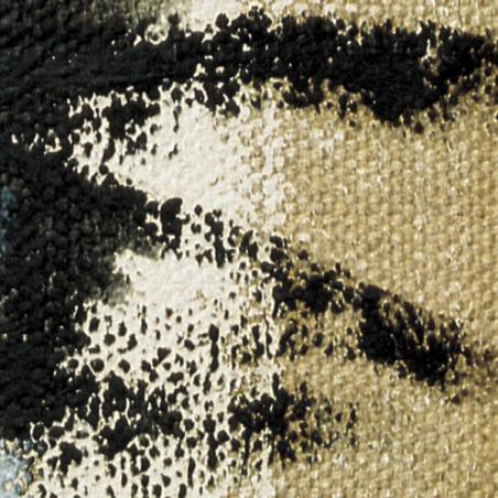 Toscana toile de lin brut 440g/m² en rouleau