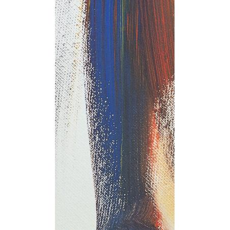 Bolero toile coton/polyester apprêtée en rouleau