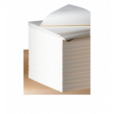 Papier à dessin 120 g/m² Dorée