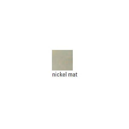 LIBRIANO 12 COINS DE LIVRE NICKEL MAT TAILLE 3/30MM