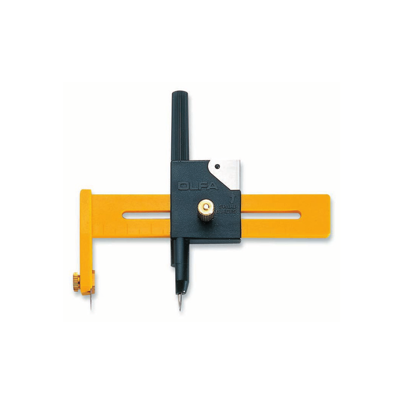 Olfa cutter compas CMP-1