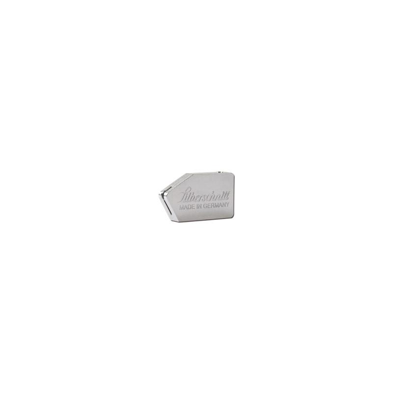 Silberschnitt tête de coup pour coupe-verre à réservoir