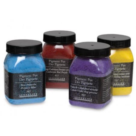 Pigments Sennelier qualité extra-fine