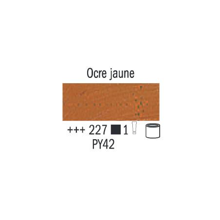 VAN GOGH HUILE 200ML S1 227 OCRE JAUNE