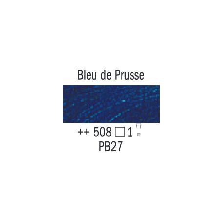 VAN GOGH HUILE 200ML S1 508 BLEU DE PRUSSE PHTALO